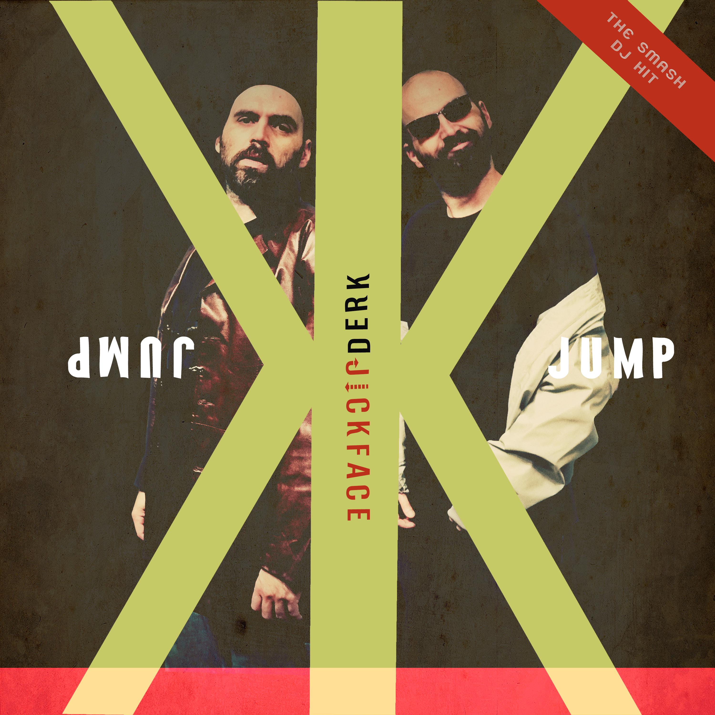 Jump - Album Cover