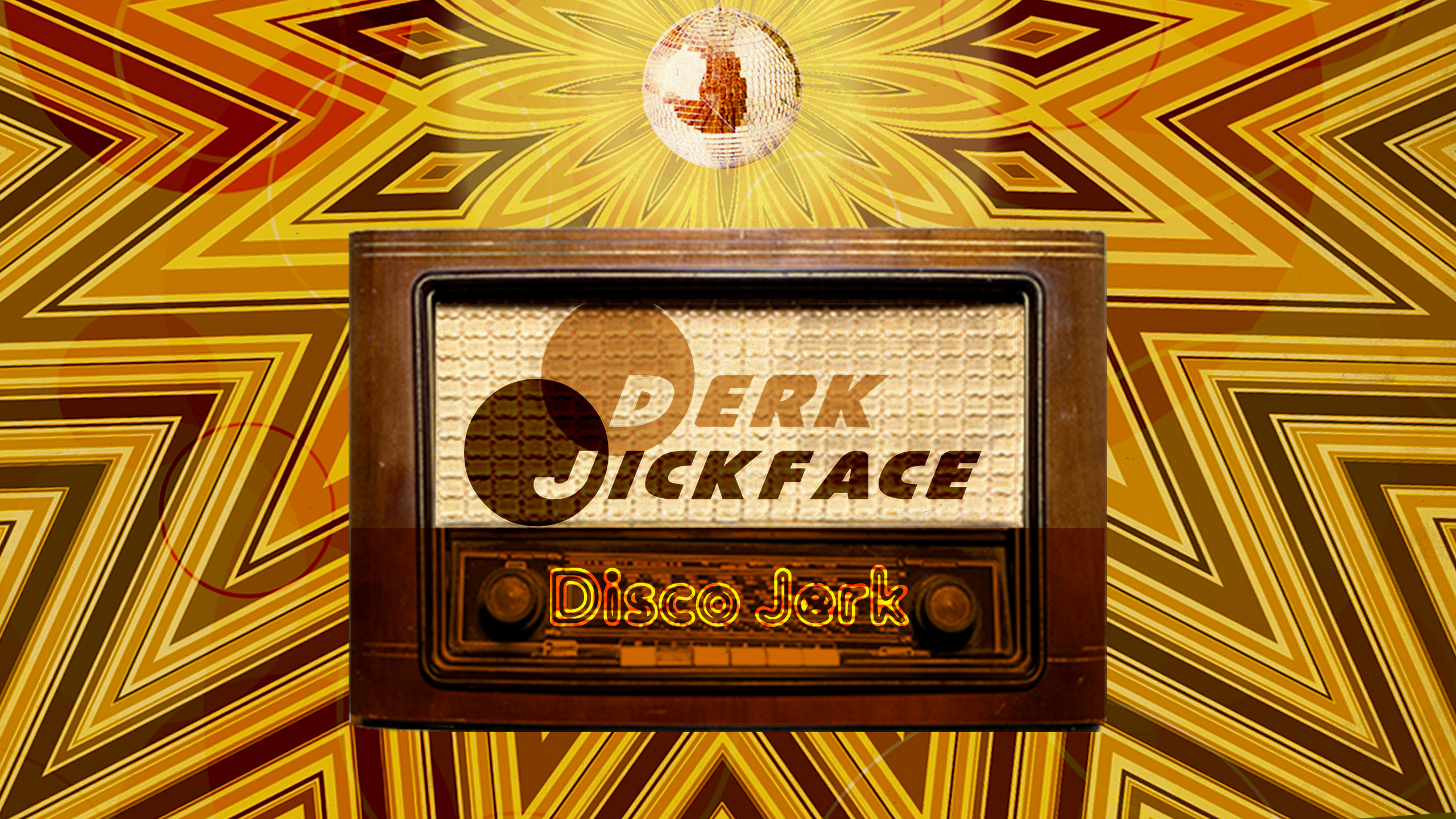 Pic - Disco Jerk Radio