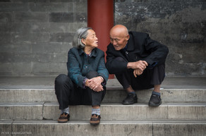Beijing Couple