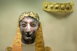 Delphi Tomb Treasure