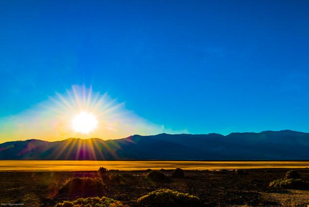 Sunset Nov 9 2010