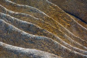 Zabriskie Ridges