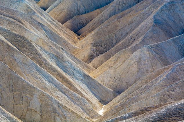 Death Valley Glows