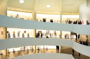 Guggenheim 26 secs