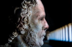 Stone Faced Profile