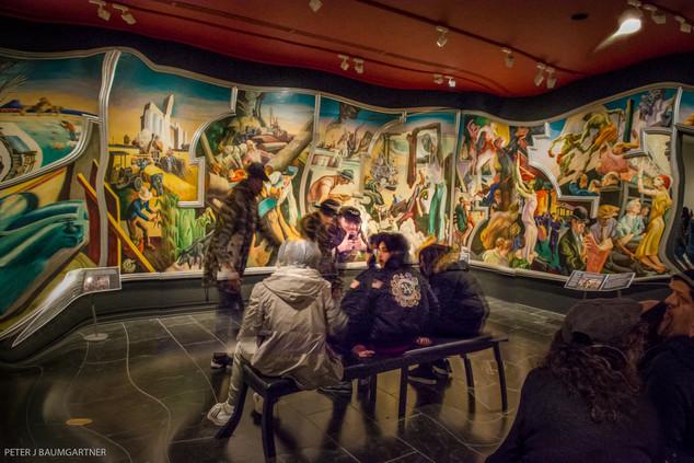 In The Met