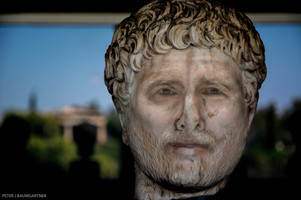 A Man From 265 A.D.