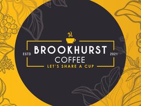 Brookhurst Coffee!
