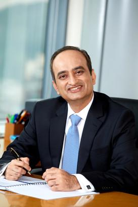 Satpute Sachin Yeshawant, ,CEO of Novelis Korea