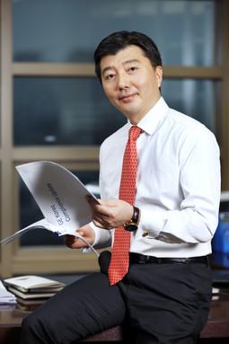 GE Korea 강성욱 대표님