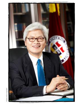성결대학교-정상운 총장님