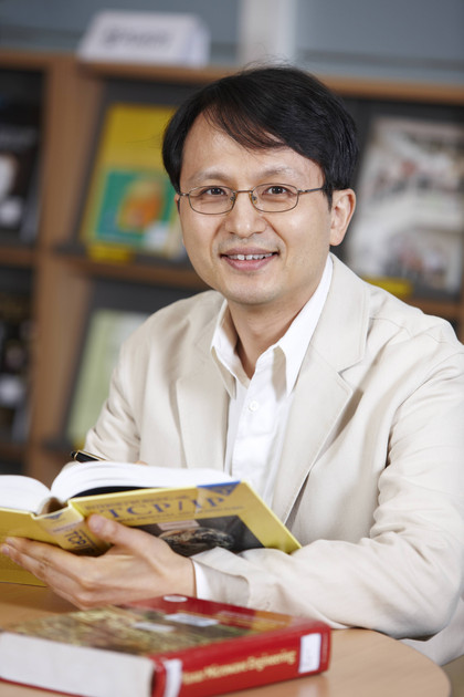 염헌영 교수님