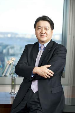 신한 BNP 파리바 자산운용- 강승태 부사장님