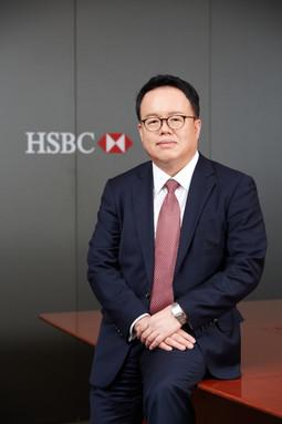 HSBC 정은영 대표님