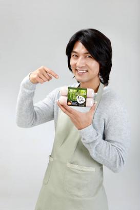 농협목우촌 광고