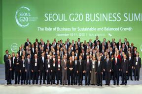 G20 공식 사진가