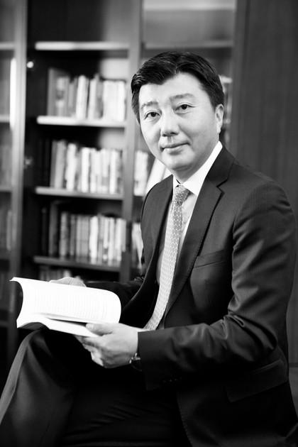 GE Korea 강성욱 대표