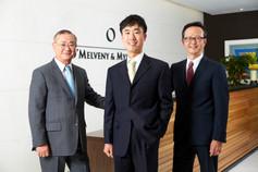 O'MELVENY & MYERS  LLP
