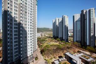 VERTIUM (호반건설)아파트