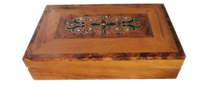 Our Best Hand Made Jewelry Box