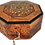 "Thumbnail: T111- Octagonal Inlaid Jewellery Box Cufflinks. 8x3.5""Special Gift"