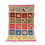 Thumbnail: R19-New Tribal Moroccan Rug. Berber Design 5x3.4 ft