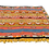 Thumbnail: R59-Colourful Moroccan Berber Rug. Handmade of Camel Hair.4.5x4.5 ft
