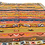 Thumbnail: R43-Colourful Handmade Moroccan Berber Rug 6.5x4.9 ft