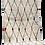 Thumbnail: R30-Handmade Colourful Moroccan Rug Azilal Berber Rug Beni Ourain Carpet 6.9x4f