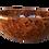Thumbnail: T27- Thuya Burl Bowl 6.2x2.3 inch//16x6 cm