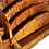 Thumbnail: T26- Thuya Burl Letter Rack.11.8x7x3.5 inch