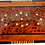"Thumbnail: T132- 25% Stylish Inlaid Jewelry Box. 7.8x5.5x3"". 20x14x10cm"