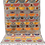 Thumbnail: R35-8.7x 5.11ft-Hand woven Moroccan Rug Camel Hair .Hand ebmroidery 267x156 cm