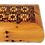 "Thumbnail: T87- Inlaid Jewelry Box Thuya Burl  7x4.8x3.4""// 18x12x8.5cm"