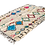 Thumbnail: R12-7.2x4.7/220x146 Handmade Moroccan Azilal Rug. Abstract Genuine Berber