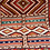 Thumbnail: R37-Fabulous Traditionl Moroccan Rug. Natural Wool and Camel Hair.9.5x5.4 ft