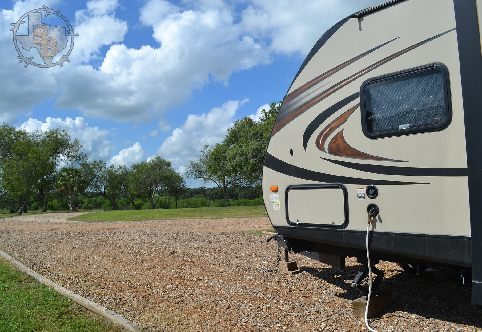 RV Park Victoria TX