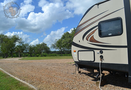 RV Park in Victoria Texas