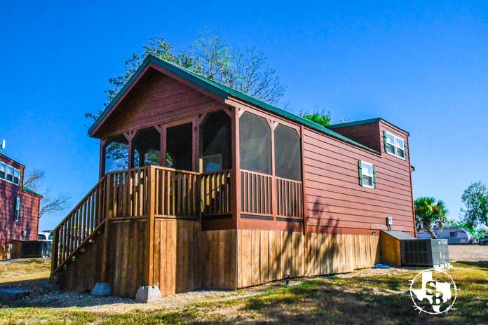 Short-term rental in Victoria Tx
