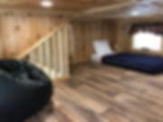Cabin at RV Park Victoria TX