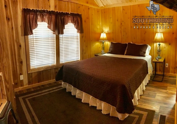 Extended stay hotel in Victoria Texas