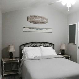 Premium Two Bedroom Cabins