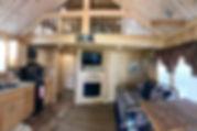 Furnished cabin Victoria TX