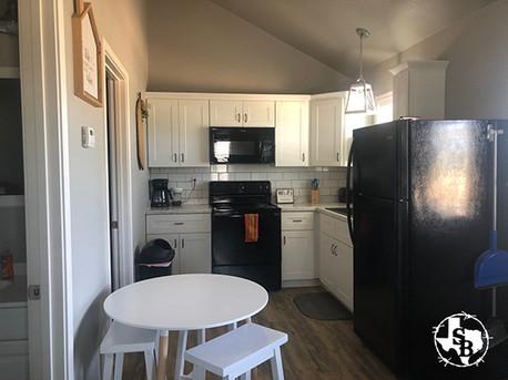 Premium Two Bedroom Cabin