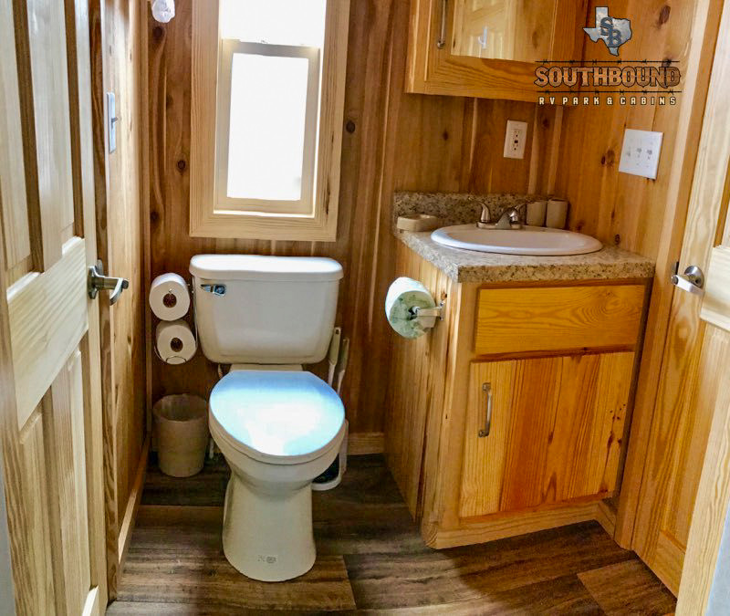 Cozy extended stay cabins for nightly and weekly rentals