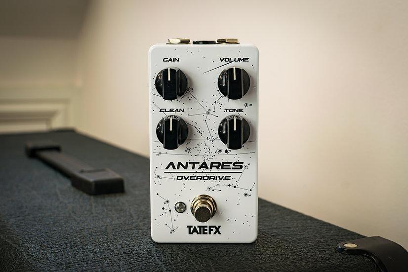 Antares 101