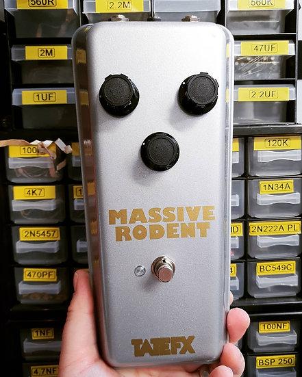 Massive Rodent LM308