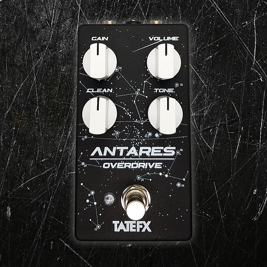 Antares Overdrive