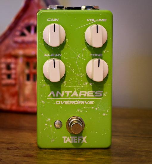 Antares Green