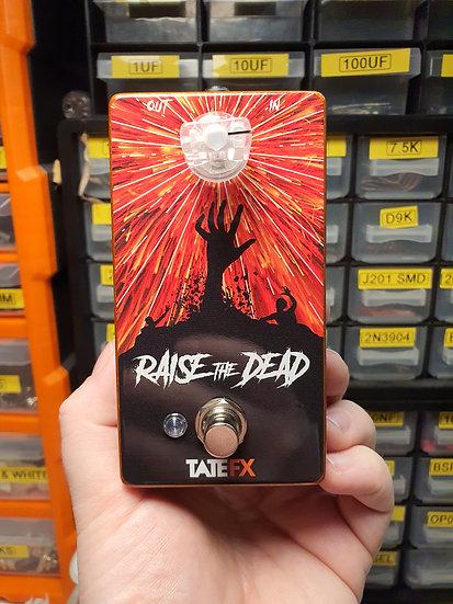 Raise The Dead - Hybrid